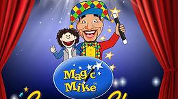 Summer Seaside Magic 4: Magic Mike's Summer Show