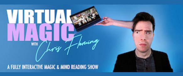 Virtual Magic with Chris Fleming