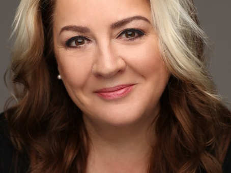 Mandy Muden Interview