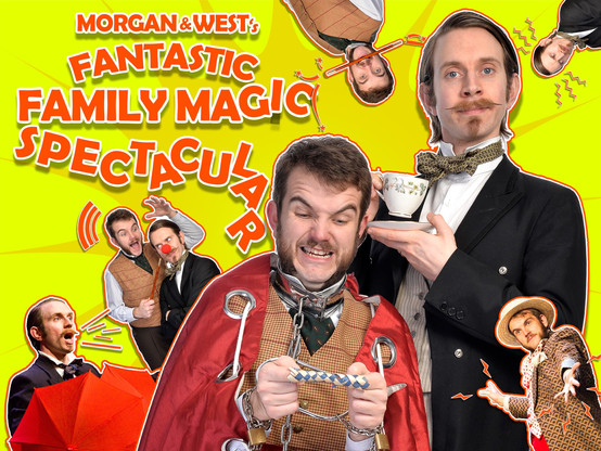 Family Magic Spectacular