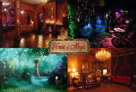 Simon Drake's House of Magic