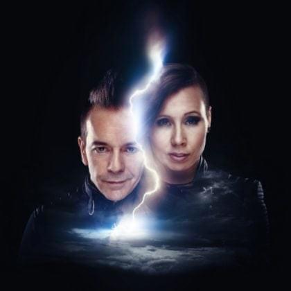 Craig Christian and Elizabeth - Evolution of Magic