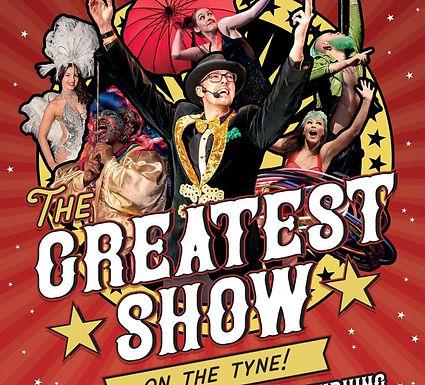 The Greatest Show on the Tyne 2021