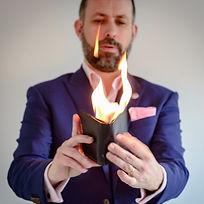 Scot Jerram Magician