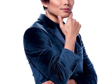 Magician of the Week - Shin Lim