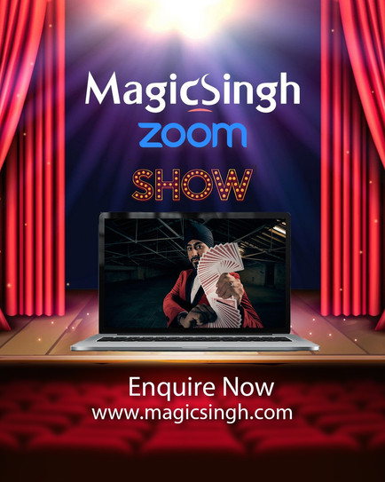 Magic Singh