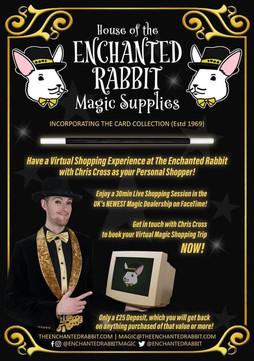 Enchanted Rabbit