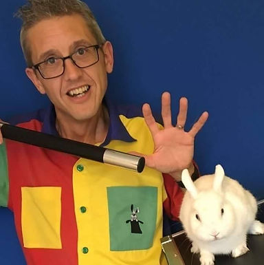 Magic-Ian: Magician And Children's Entertainer