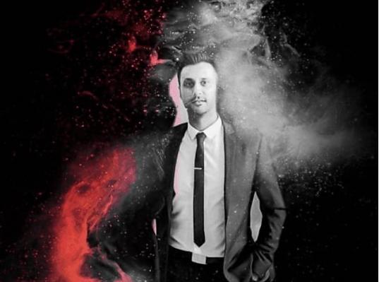 Vinny Sagoo - Neo Magic