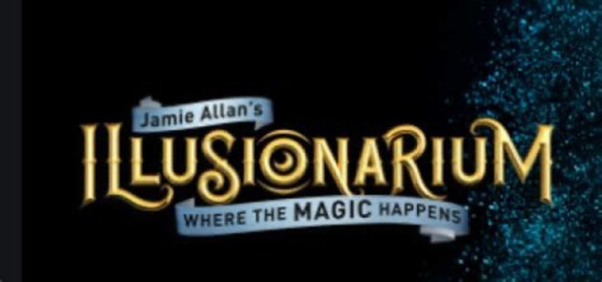 New Illusionarium Website and Supporting YouTube Video