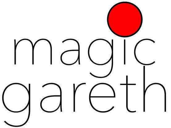 Magic Gareth