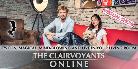 The Clairvoyants Online