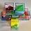 Thumbnail: Mini 3D Cube Puzzle