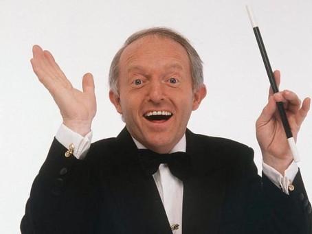 Magician of the Week - Paul Daniels