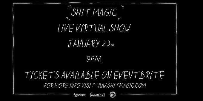 The Worst Magic Show Ever