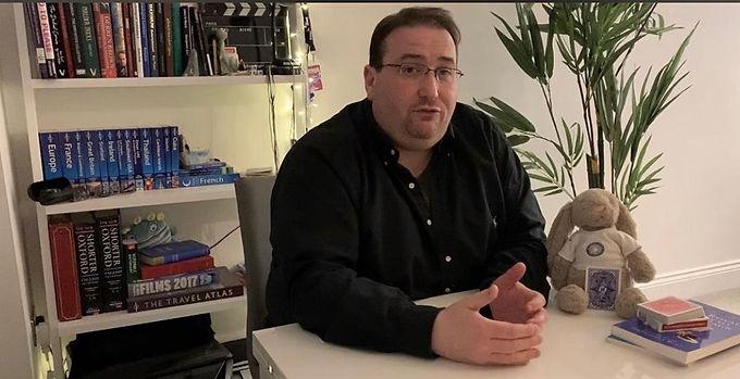 Craig Stephenson Online Show