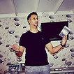 Vinny Sagoo -Pro lecture