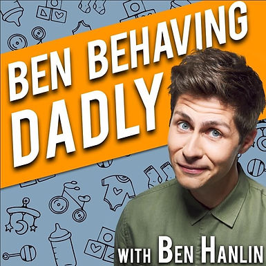Ben Behaving Dadly