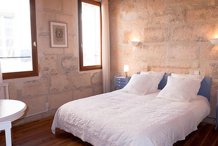 Bed and Breakfast and home holiday chambres d'hôtes et location de vacances en gîte la maison de thais in Arles