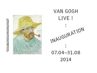 Les chambres d'hôtes de Thaïs vous acceuillent pour l'inauguration de la Fondation Van Gogh à Arles