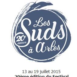 Le programme des Suds à Arles