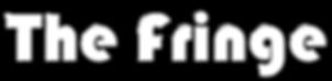 The Fringe Friseur Salon Logo