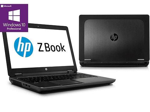 Hewlett Packard ZBook 15 G2