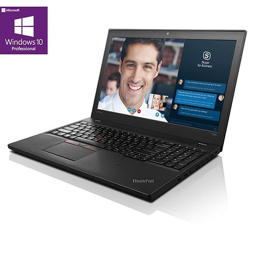 Lenovo ThinkPad T560 Touch