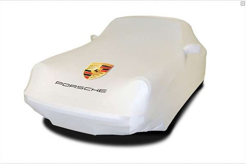 Porsche 911 1965 - 1989 Indoor Car Cover