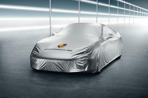 Porsche 991 Carrera 4 Indoor Car Cover