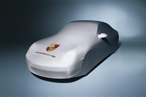 Porsche 997 Turbo Gen 2 Indoor Car Cover