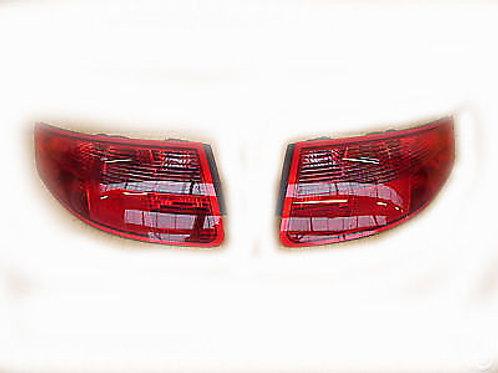 Porsche 997 Gen 1 ALL Red Rear Light Kits
