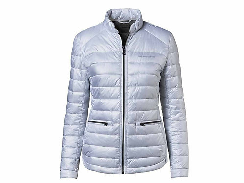 New Genuine Porsche Drivers Selection 911 Collection Womens Quilted Jacket