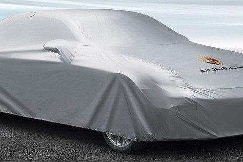 Porsche 971 Panamera Sport Turismo Outdoor Car Cover