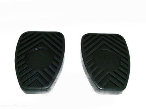 Genuine Porsche Pedal Rubber Caps