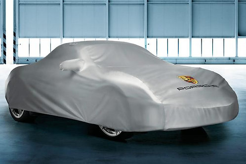 Porsche 987 Boxster Gen 2 Indoor Car Cover