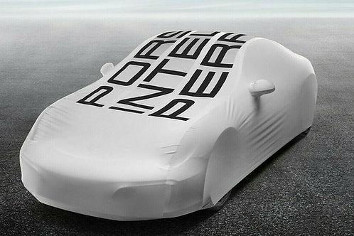 New Genuine Porsche 991 Carrera Gen 2 Endurance Racing Car Cover 99104400047