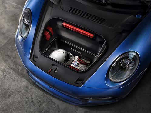 New Genuine Porsche 992 Carrera Front Luggage Boot Liner 992044002