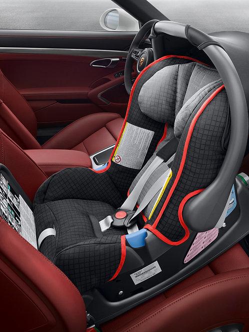 Genuine Porsche New BabySeat G0+  CarSeat 955-044-805-84
