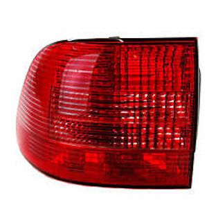 Porsche Cayenne 955 N/S Left Hand Rear Light