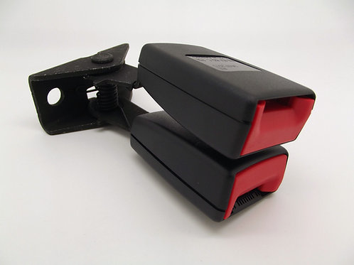 Porsche Cayenne Rear Seatbelt Double Receiver