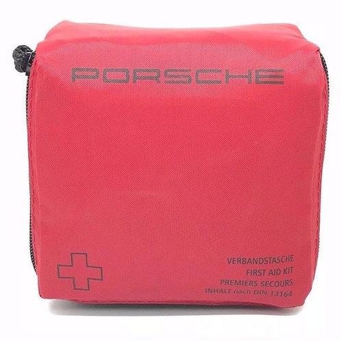 New Genuine Porsche First Aid Kit