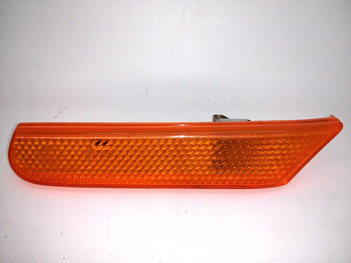 Porsche 996 & 986 Boxster Left Amber Side Repeater