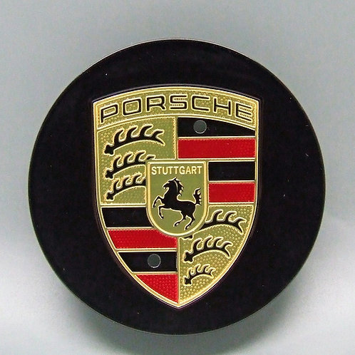 Porsche Concave & Flat Center Caps Starting From £179.00