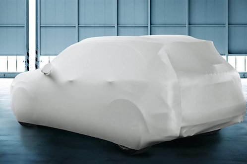 Porsche Cayenne 955 & 957 2003 - 2010 Indoor Cover