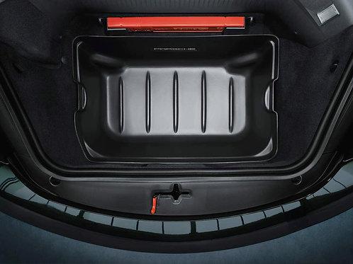 911 997.2 Carrera 4 Luggage compartment liner