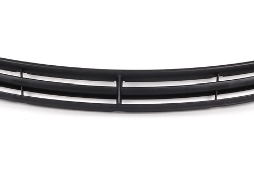 New Genuine Porsche 997 GT3 GT3RS Front Bumper Air Exhaust Grill Grille Smile