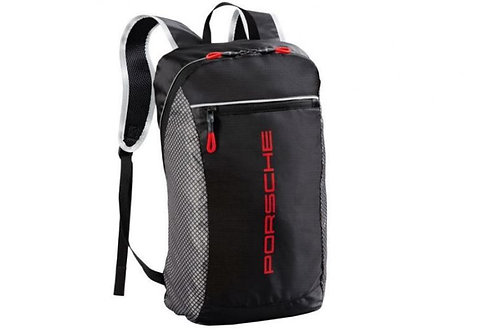 Porsche Racing Collection Backpack Back Pack