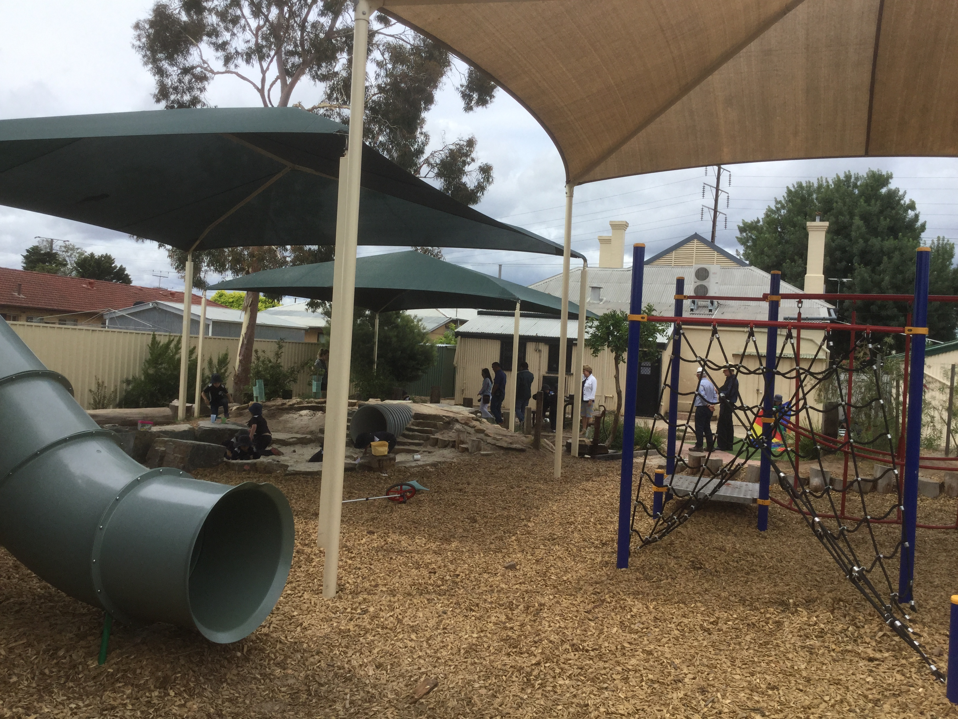 Flinders Park PS