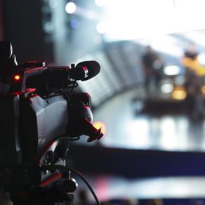Le tournage: le moment clef